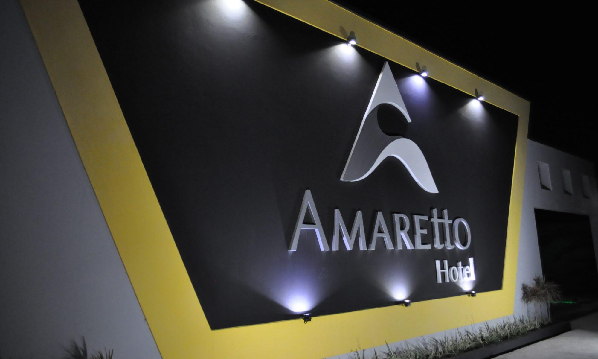 Amaretto Hotel